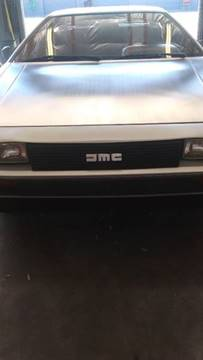 1981 DeLorean DMC-12 for sale in Clearwater, FL