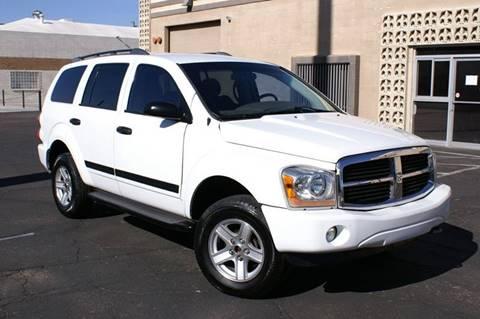 2004 Dodge Durango for sale at EXPRESS AUTO GROUP in Phoenix AZ