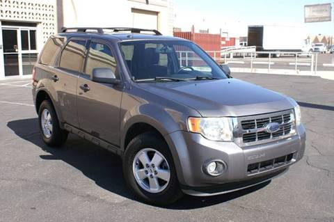 2009 Ford Escape for sale at EXPRESS AUTO GROUP in Phoenix AZ