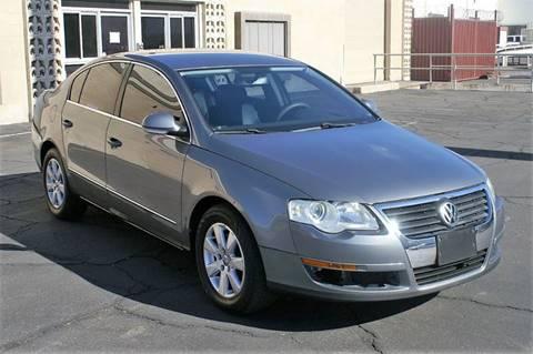 2006 Volkswagen Passat for sale at EXPRESS AUTO GROUP in Phoenix AZ