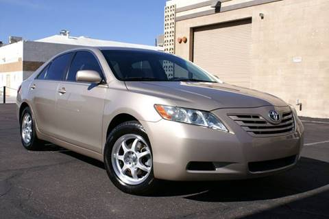2009 Toyota Camry for sale at EXPRESS AUTO GROUP in Phoenix AZ