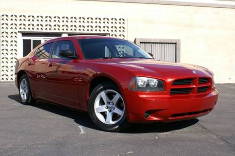 2009 Dodge Charger for sale at EXPRESS AUTO GROUP in Phoenix AZ