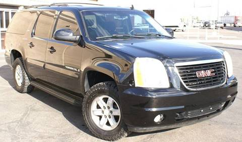 2007 GMC Yukon XL for sale at EXPRESS AUTO GROUP in Phoenix AZ