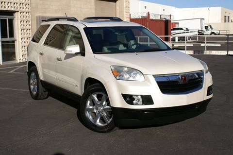 2008 Saturn Outlook for sale at EXPRESS AUTO GROUP in Phoenix AZ