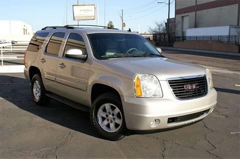 2007 GMC Yukon for sale at EXPRESS AUTO GROUP in Phoenix AZ