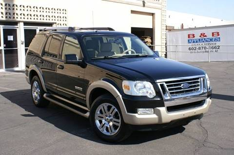 2006 Ford Explorer for sale at EXPRESS AUTO GROUP in Phoenix AZ