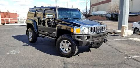 2006 HUMMER H3 for sale at EXPRESS AUTO GROUP in Phoenix AZ