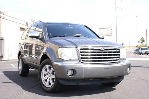 2007 Chrysler Aspen for sale at EXPRESS AUTO GROUP in Phoenix AZ