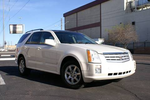 2007 Cadillac SRX for sale at EXPRESS AUTO GROUP in Phoenix AZ