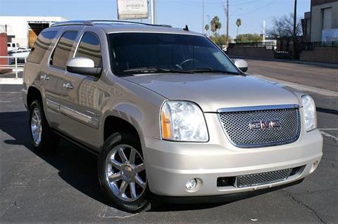 2008 GMC Yukon for sale at EXPRESS AUTO GROUP in Phoenix AZ