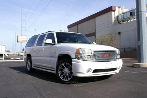 2004 GMC Yukon XL for sale at EXPRESS AUTO GROUP in Phoenix AZ