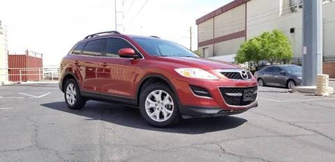 2012 Mazda CX-9 for sale at EXPRESS AUTO GROUP in Phoenix AZ