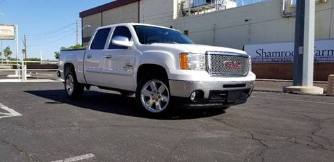 2012 GMC Sierra 1500 for sale at EXPRESS AUTO GROUP in Phoenix AZ
