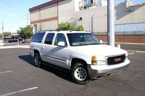 2003 GMC Yukon XL for sale at EXPRESS AUTO GROUP in Phoenix AZ