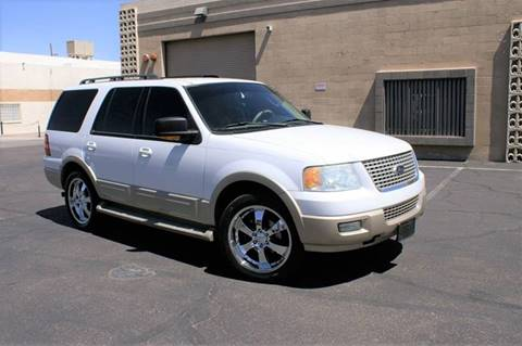 2006 Ford Expedition for sale at EXPRESS AUTO GROUP in Phoenix AZ