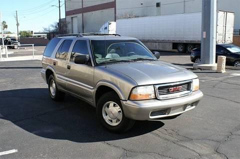 2000 GMC Jimmy for sale in Phoenix, AZ