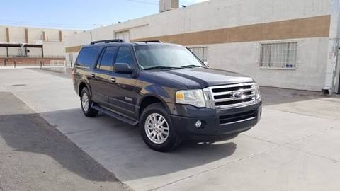 Ford Expedition El >> Used Ford Expedition El For Sale Carsforsale Com