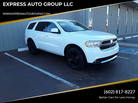 Xpress Auto Sales >> Express Auto Group Llc Car Dealer In Phoenix Az