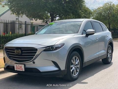 2018 Mazda CX-9 for sale in Austin, TX