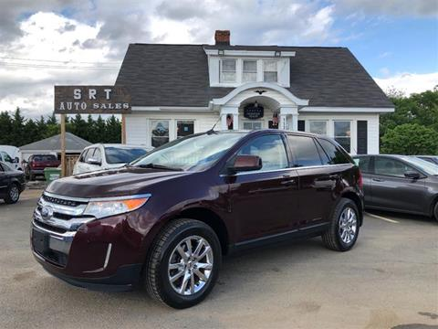 2011 Ford Edge For Sale >> 2011 Ford Edge For Sale In Fredericksburg Va