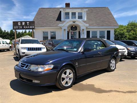 2003 Saab 9-3 for sale in Fredericksburg, VA