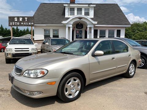 2000 Infiniti I30 for sale in Fredericksburg, VA