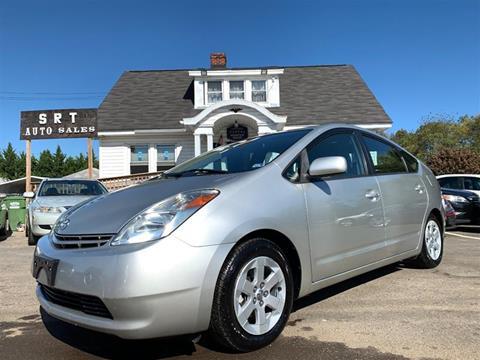2004 Toyota Prius for sale in Fredericksburg, VA