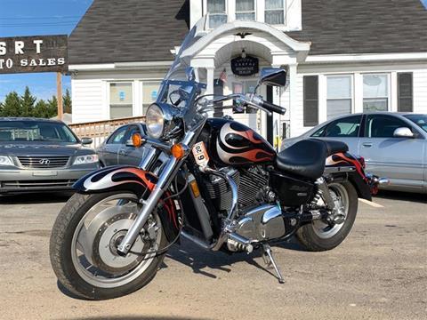 2005 Honda Shadow for sale in Fredericksburg, VA