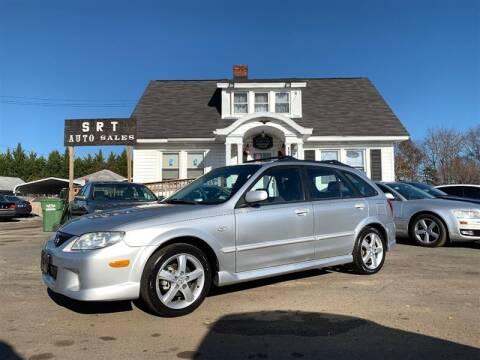 2003 Mazda Protege5 for sale in Fredericksburg, VA