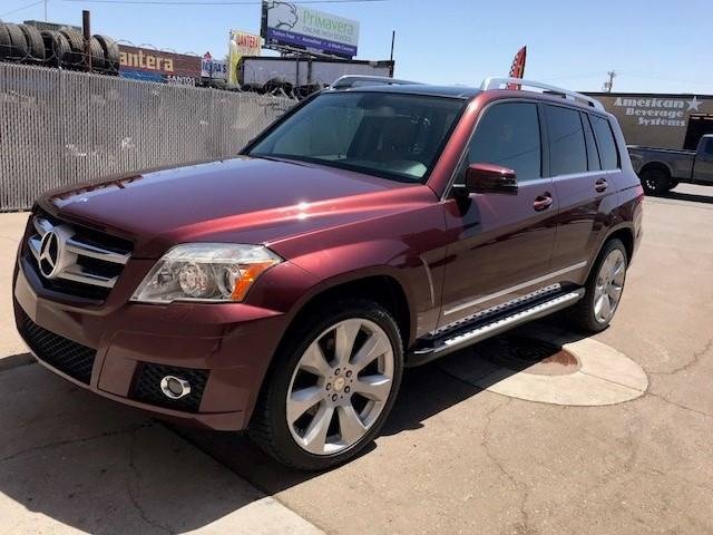 sport loaded a sunroof benz mercedes leather glk class utility spruce alberta