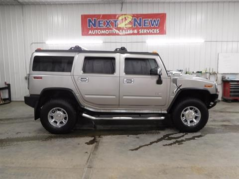Hummer for sale in sioux falls sd for Wheel city motors sioux falls sd