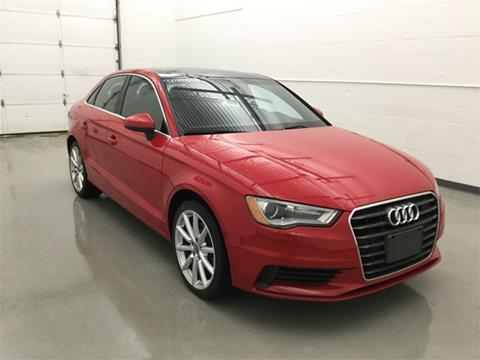 used audi a3 for sale in connecticut - carsforsale®
