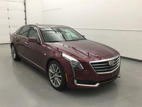2016 Cadillac CT6 for sale in Waterbury, CT