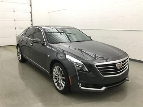 2017 Cadillac CT6 for sale in Waterbury, CT