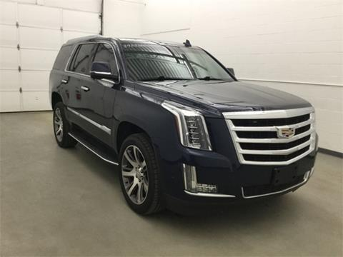 2017 Cadillac Escalade for sale in Waterbury, CT