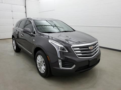 2018 Cadillac XT5 for sale in Waterbury, CT