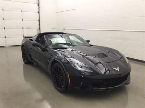 2019 Chevrolet Corvette for sale in Waterbury, CT