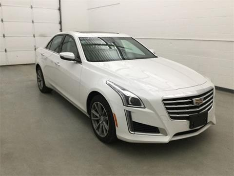2019 Cadillac CTS for sale in Waterbury, CT