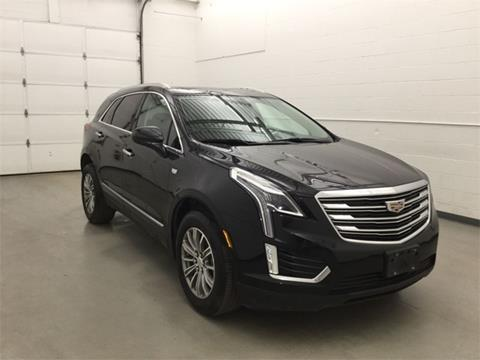 2017 Cadillac XT5 for sale in Waterbury, CT