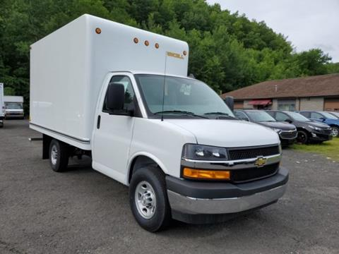2019 Chevrolet Express Cutaway for sale in Waterbury, CT