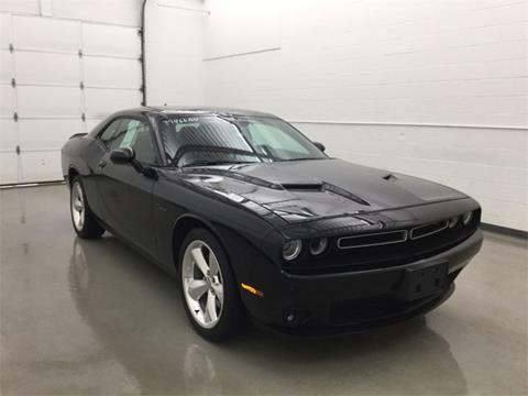 2016 Dodge Challenger for sale in Waterbury, CT