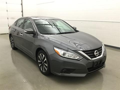 2016 Nissan Altima for sale in Waterbury, CT