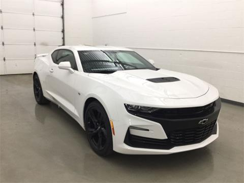 2019 Chevrolet Camaro for sale in Waterbury, CT