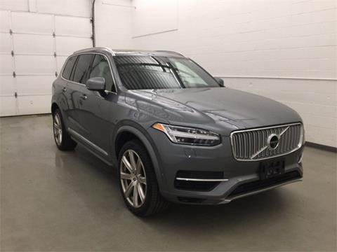 2018 Volvo XC90 for sale in Waterbury, CT