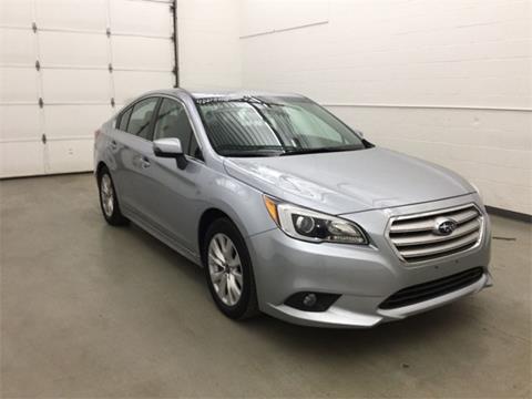 2017 Subaru Legacy for sale in Waterbury, CT