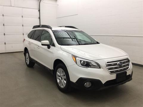 2017 Subaru Outback for sale in Waterbury, CT