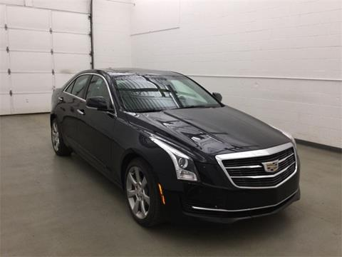 2016 Cadillac ATS for sale in Waterbury, CT