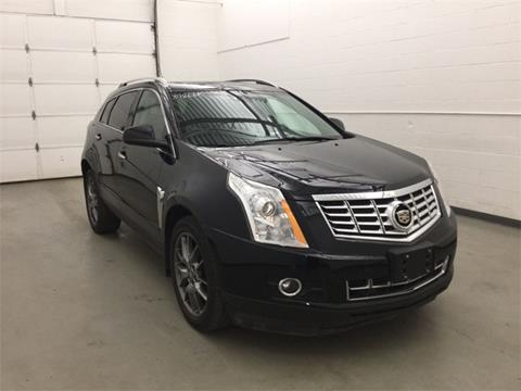 2016 Cadillac SRX for sale in Waterbury, CT