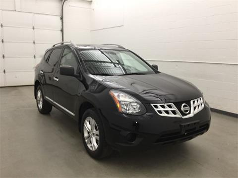 2015 Nissan Rogue Select for sale in Waterbury, CT