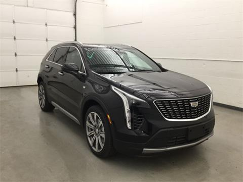 2019 Cadillac XT4 for sale in Waterbury, CT